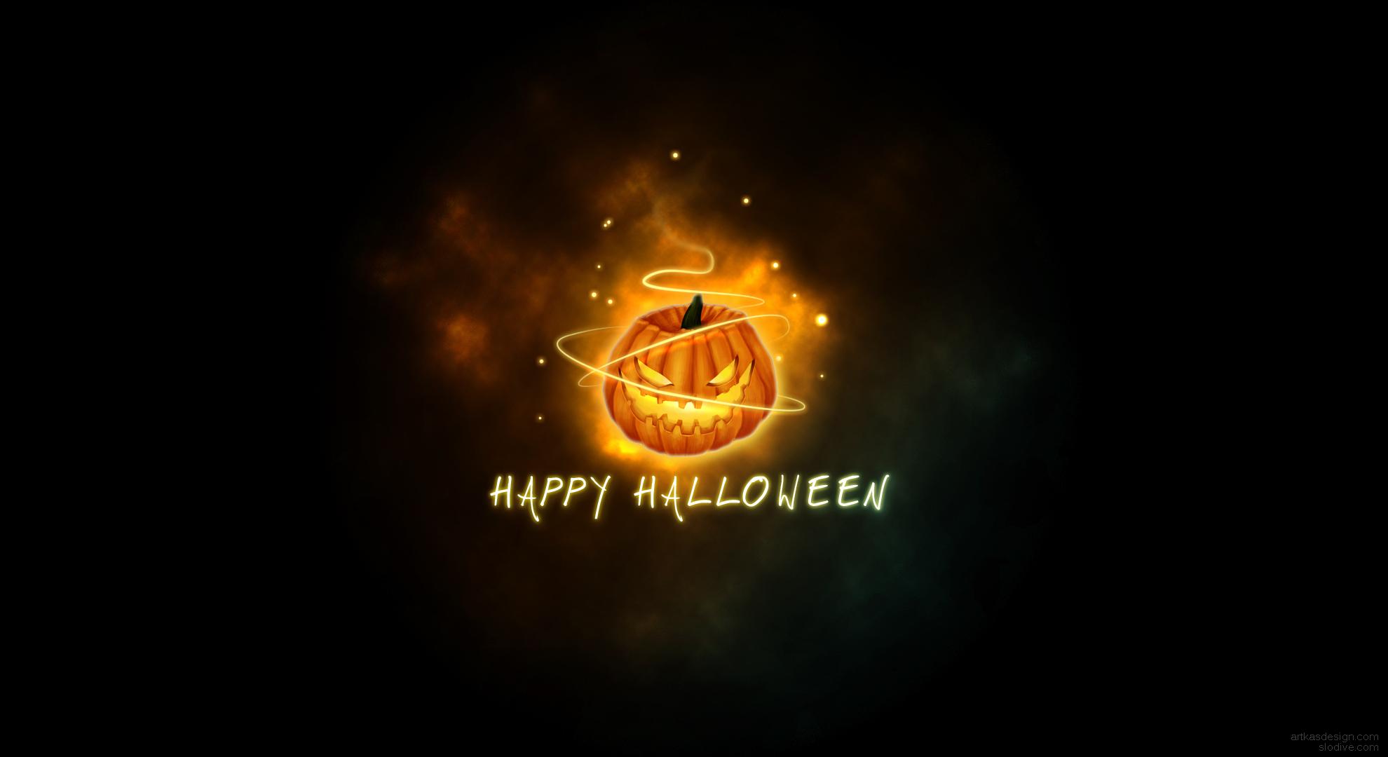Halloween Full HD Bakgrund and Bakgrund | 1980x1080 | ID