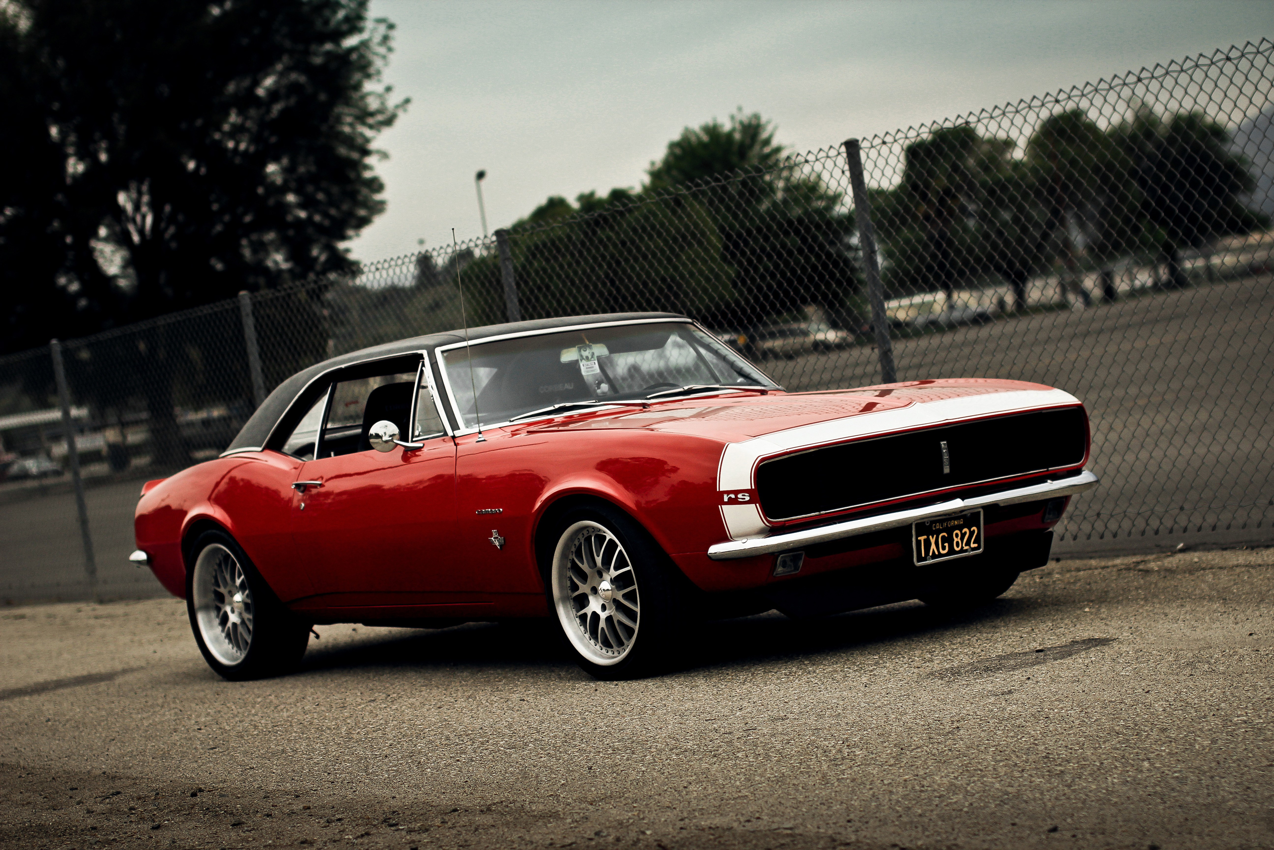 620 chevrolet camaro hd wallpapers | background images - wallpaper abyss