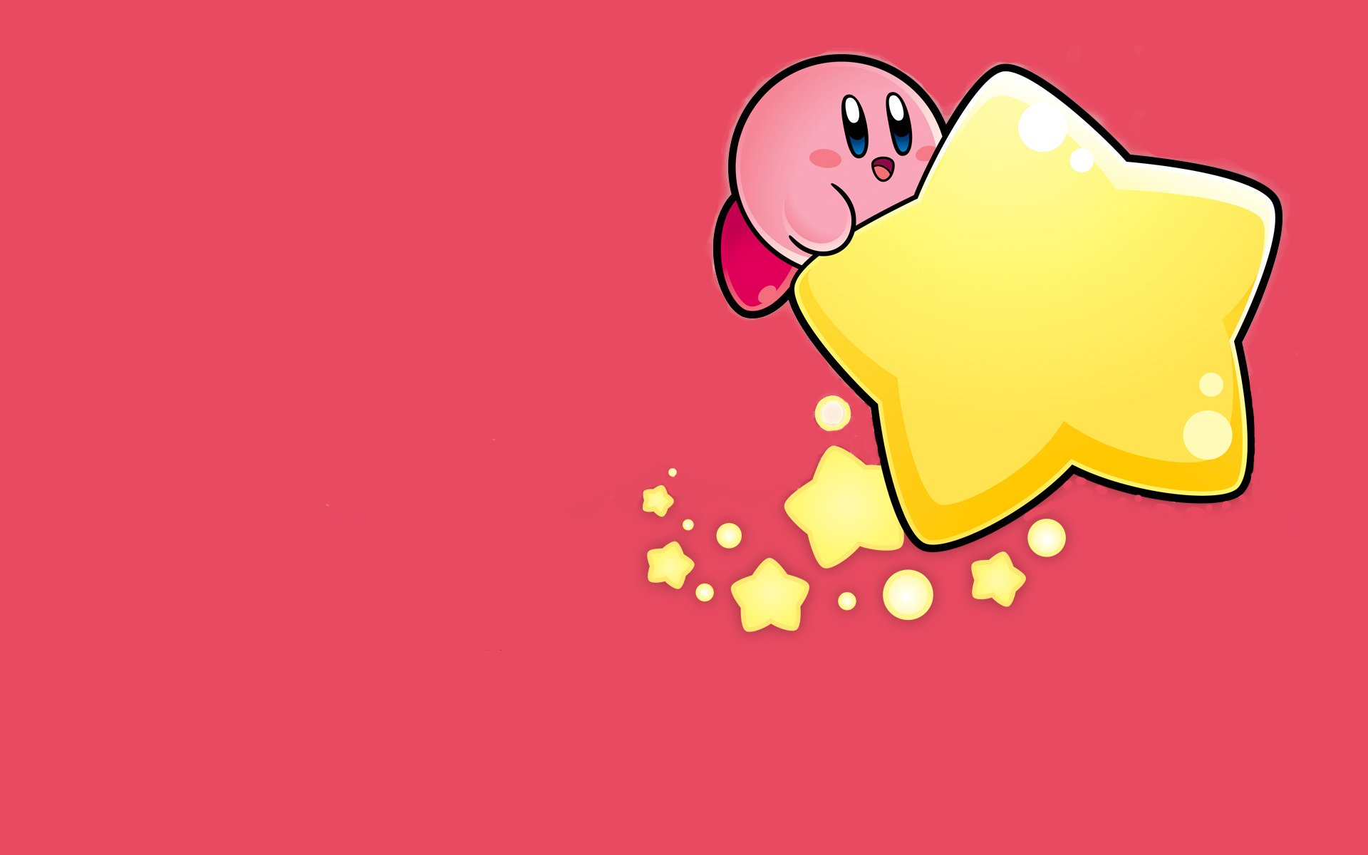 52 Kirby HD Wallpapers