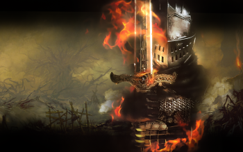 Video Game - Dark Souls Wallpapers and Backgrounds ID : 317234