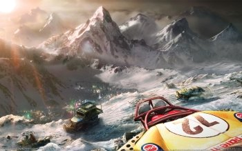Video Game - Motorstorm Wallpapers and Backgrounds ID : 317297