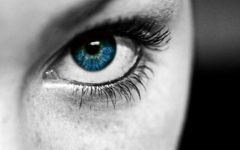 Women - Eye Wallpapers and Backgrounds ID : 317313