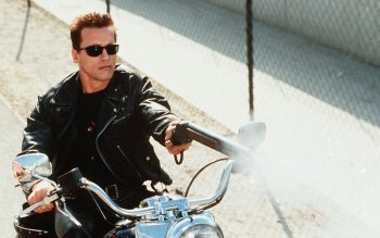 Movie - Terminator 2: Judgment Day Wallpapers and Backgrounds ID : 317336