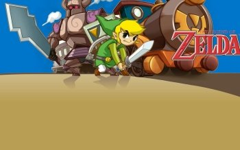 Video Game - Zelda Wallpapers and Backgrounds ID : 317383