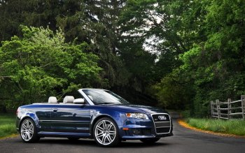 Vehicles - Audi Wallpapers and Backgrounds ID : 317438