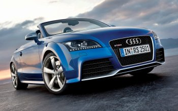 Vehicles - Audi Wallpapers and Backgrounds ID : 317449