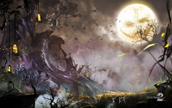 Video Game - Guild Wars 2 Wallpapers and Backgrounds