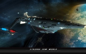 Sci Fi - Star Trek Wallpapers and Backgrounds ID : 317945