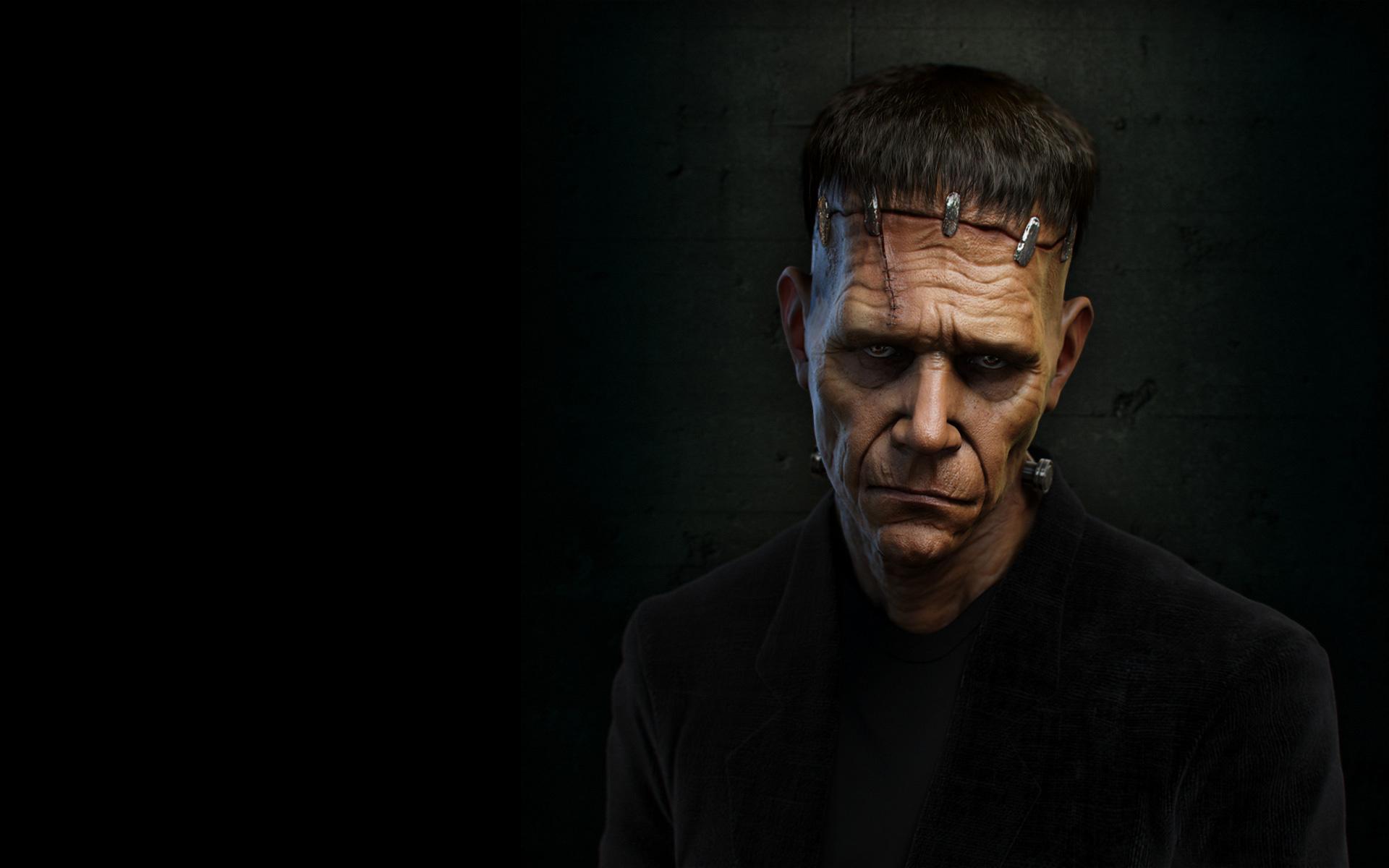 Frankenstein Computer Wallpapers, Desktop Backgrounds