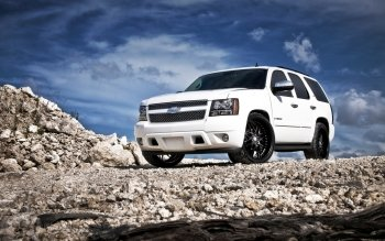 Vehicles - Chevrolet Wallpapers and Backgrounds ID : 318119