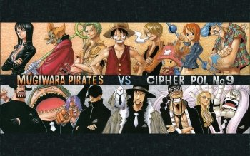 Anime - One Piece Wallpapers and Backgrounds ID : 318287