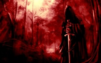 Dark - Grim Reaper Wallpapers and Backgrounds ID : 318320