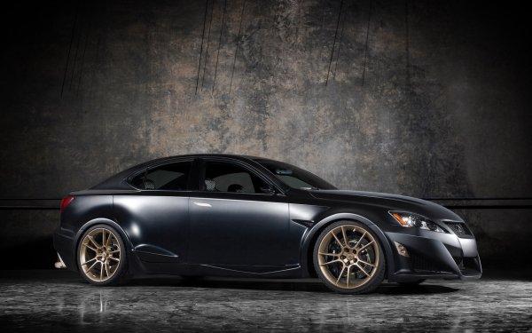 Véhicules Lexus IS Lexus Voiture Luxury Car Fond d'écran HD | Image