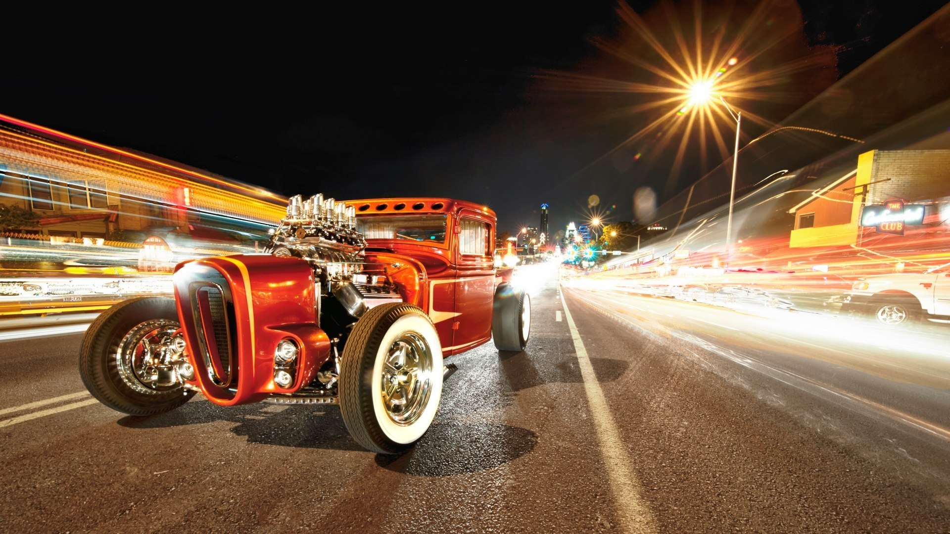 hot rod wallpaper hd - photo #25