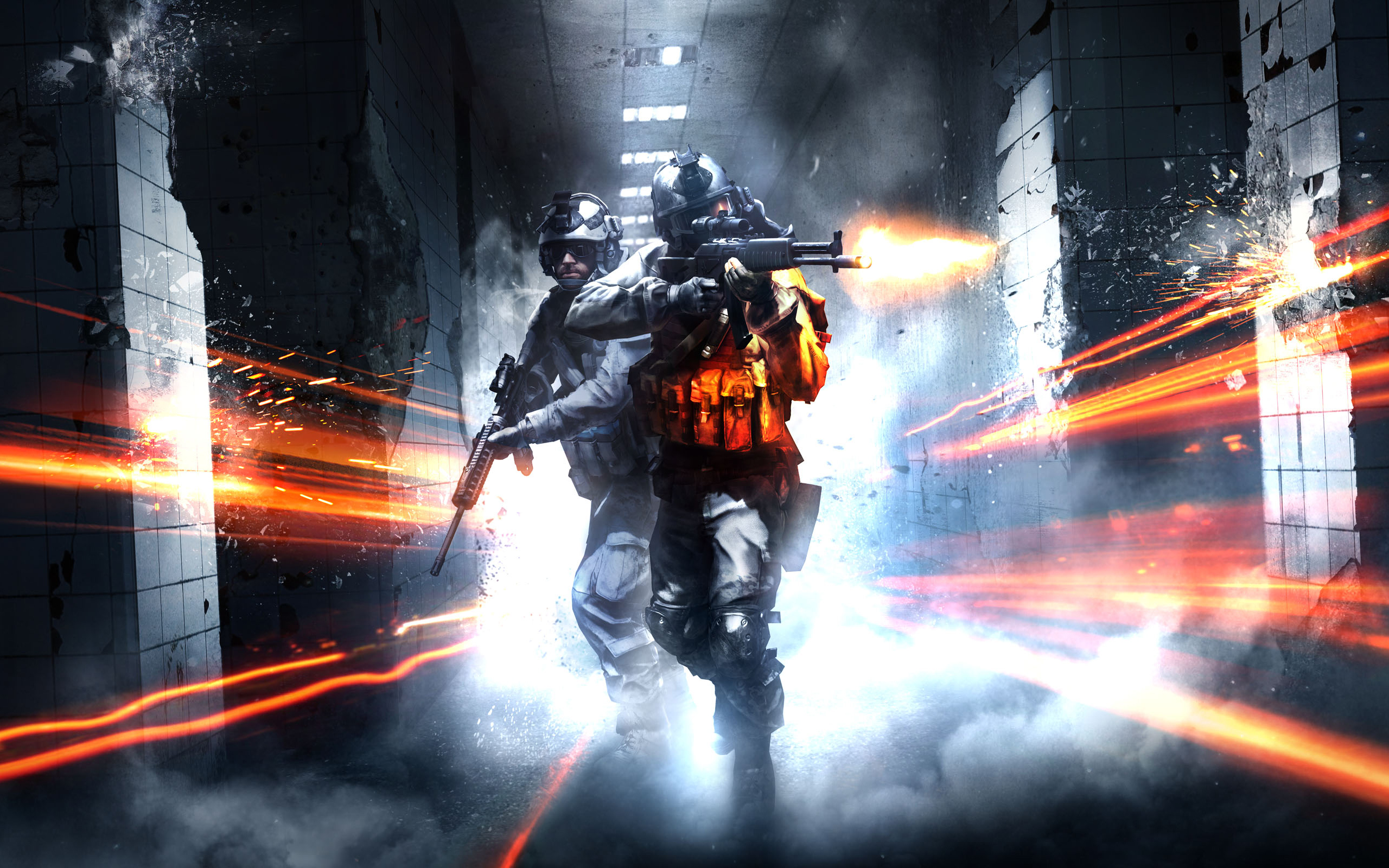 Battlefield 3 Full HD Wallpaper And Background Image