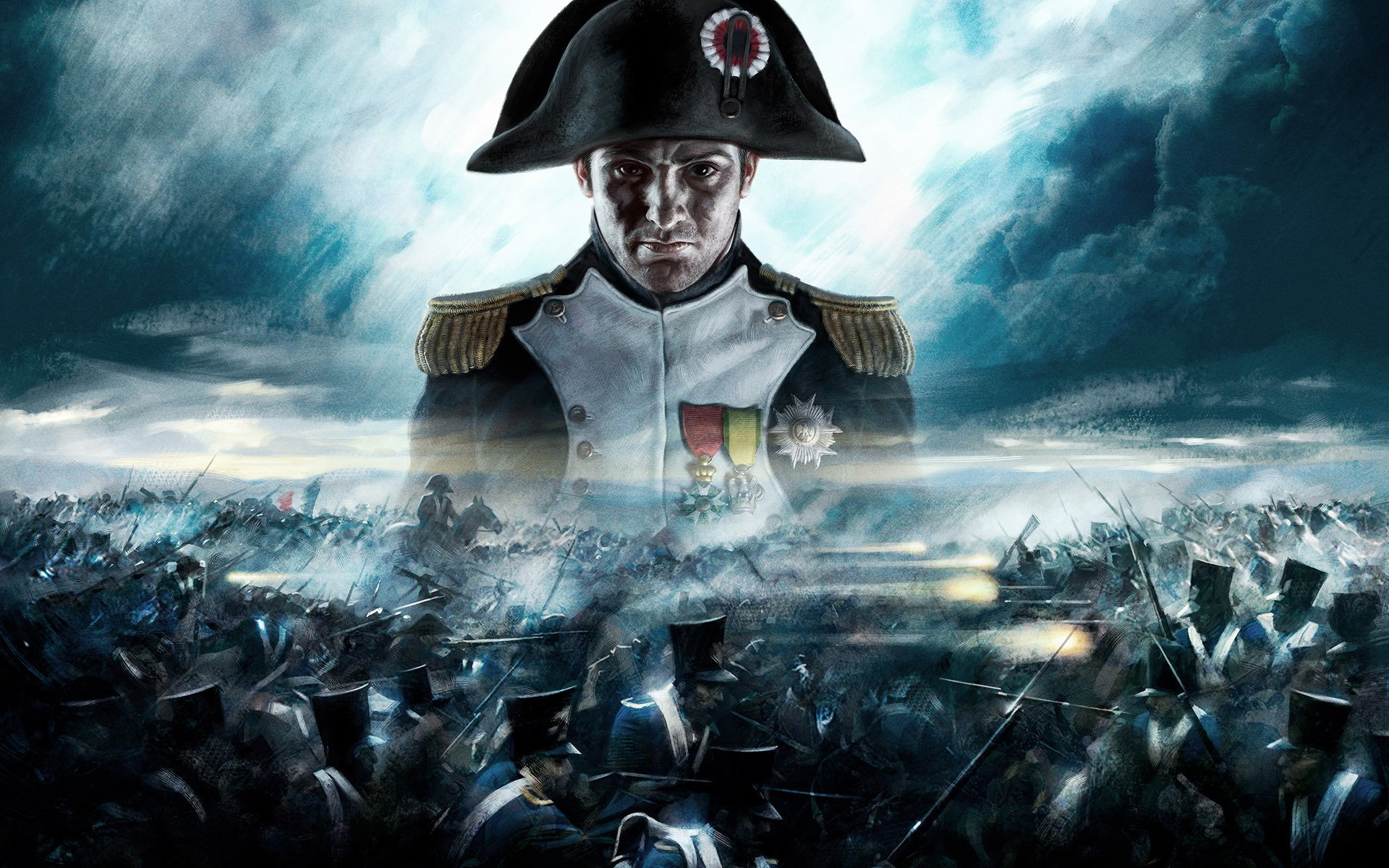 Napoleon: Total War Full HD Wallpaper And Background Image