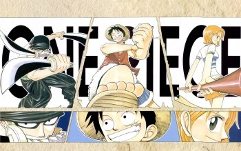 Anime - One Piece Wallpapers and Backgrounds ID : 319148