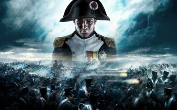 Video Game - Napoleon: Total War Wallpapers and Backgrounds ID : 319512