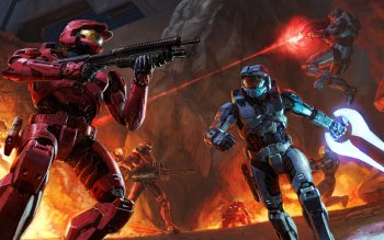 Preview halo 2