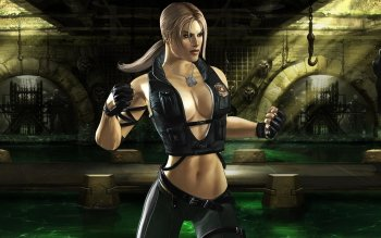 Video Game - Mortal Kombat Wallpapers and Backgrounds ID : 319990
