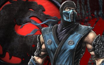 Video Game - Mortal Kombat Wallpapers and Backgrounds ID : 319994