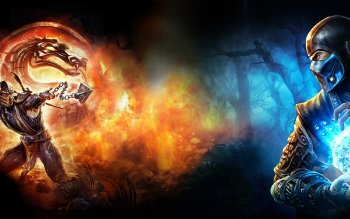 Video Game - Mortal Kombat Wallpapers and Backgrounds ID : 319998
