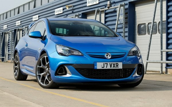 Vehicles Vauxhall HD Wallpaper | Background Image