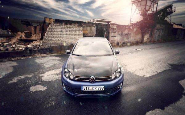 Vehicles Volkswagen Golf Volkswagen HD Wallpaper | Background Image