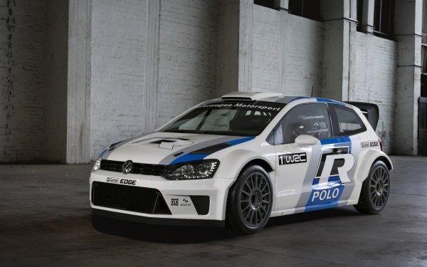 Vehicles Volkswagen Race HD Wallpaper | Background Image