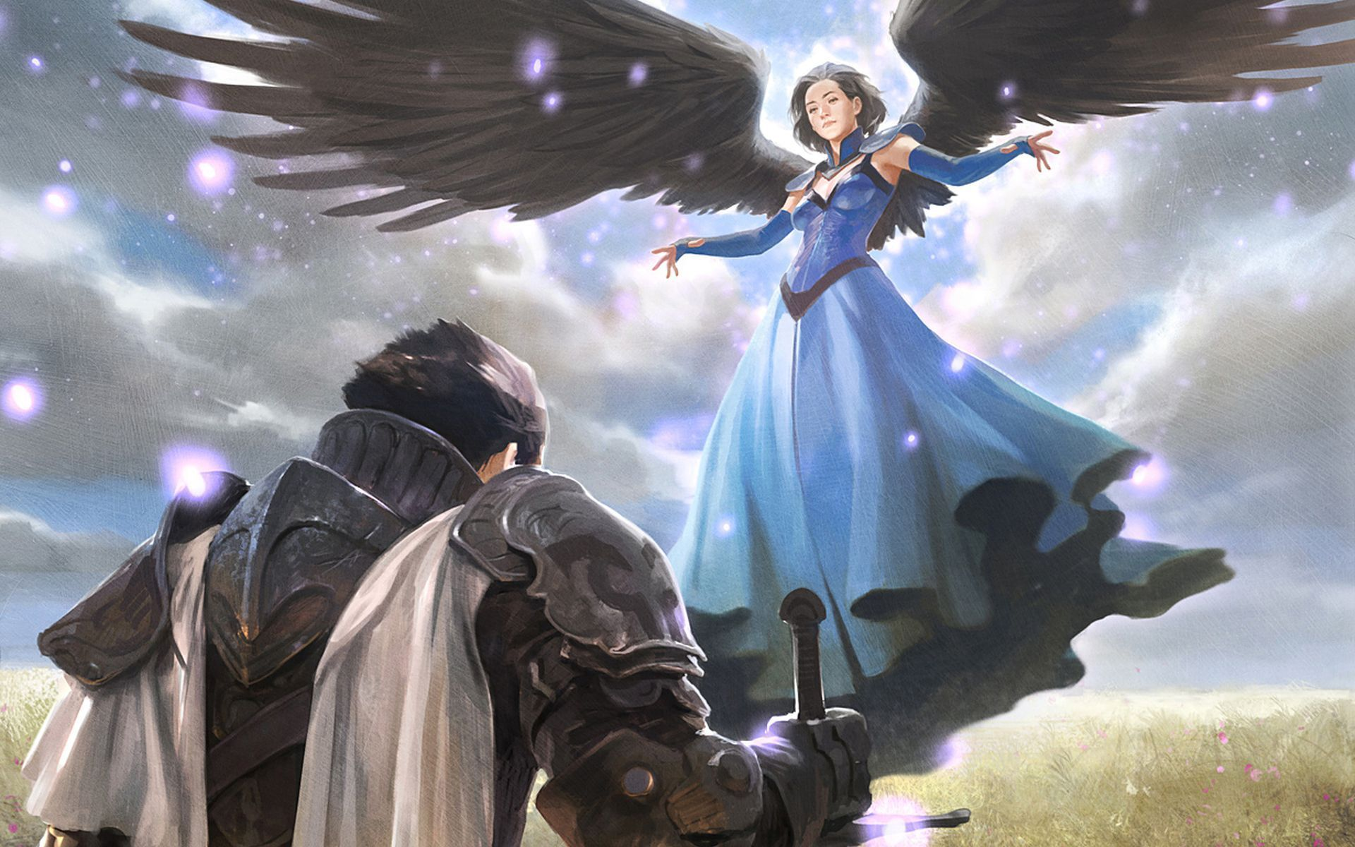 Magic The Gathering Hd Wallpaper Background Image 1920x1200