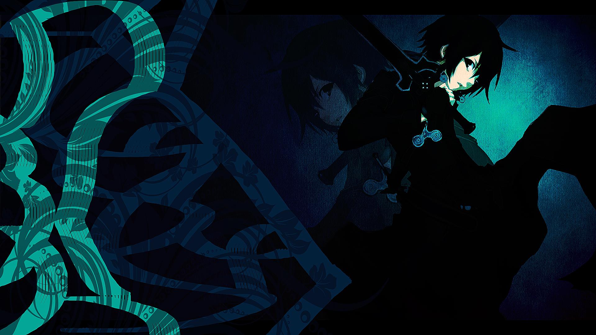 Sword Art Online Hd Wallpaper Background Image 1920x1080