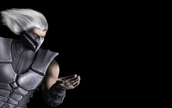 Video Game - Mortal Kombat Wallpapers and Backgrounds ID : 320000