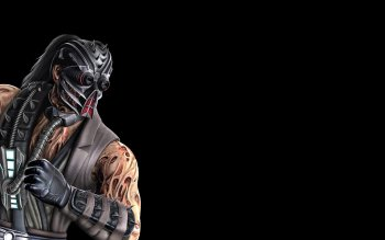 Video Game - Mortal Kombat Wallpapers and Backgrounds ID : 320002