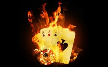 Spel - Poker Wallpapers and Backgrounds ID : 320270