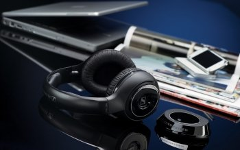 Music - Headphones Wallpapers and Backgrounds ID : 320415