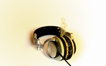 Music - Headphones Wallpapers and Backgrounds ID : 320427
