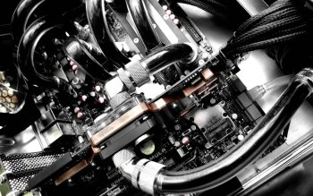 Teknologi - Hardware Wallpapers and Backgrounds ID : 320477