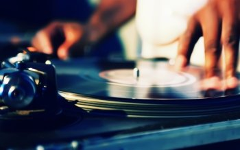 Music - DJ Wallpapers and Backgrounds ID : 320491