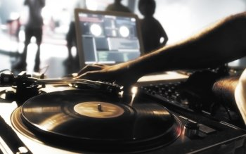 Music - DJ Wallpapers and Backgrounds ID : 320494