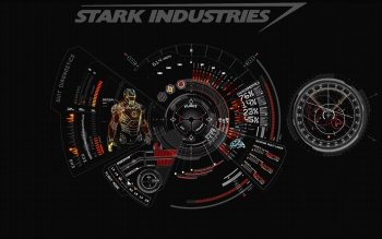 Movie - Iron Man Wallpapers and Backgrounds ID : 320925