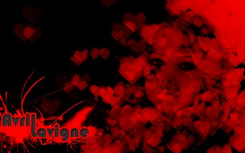 Musik - Avril Lavigne Wallpapers and Backgrounds ID : 320939