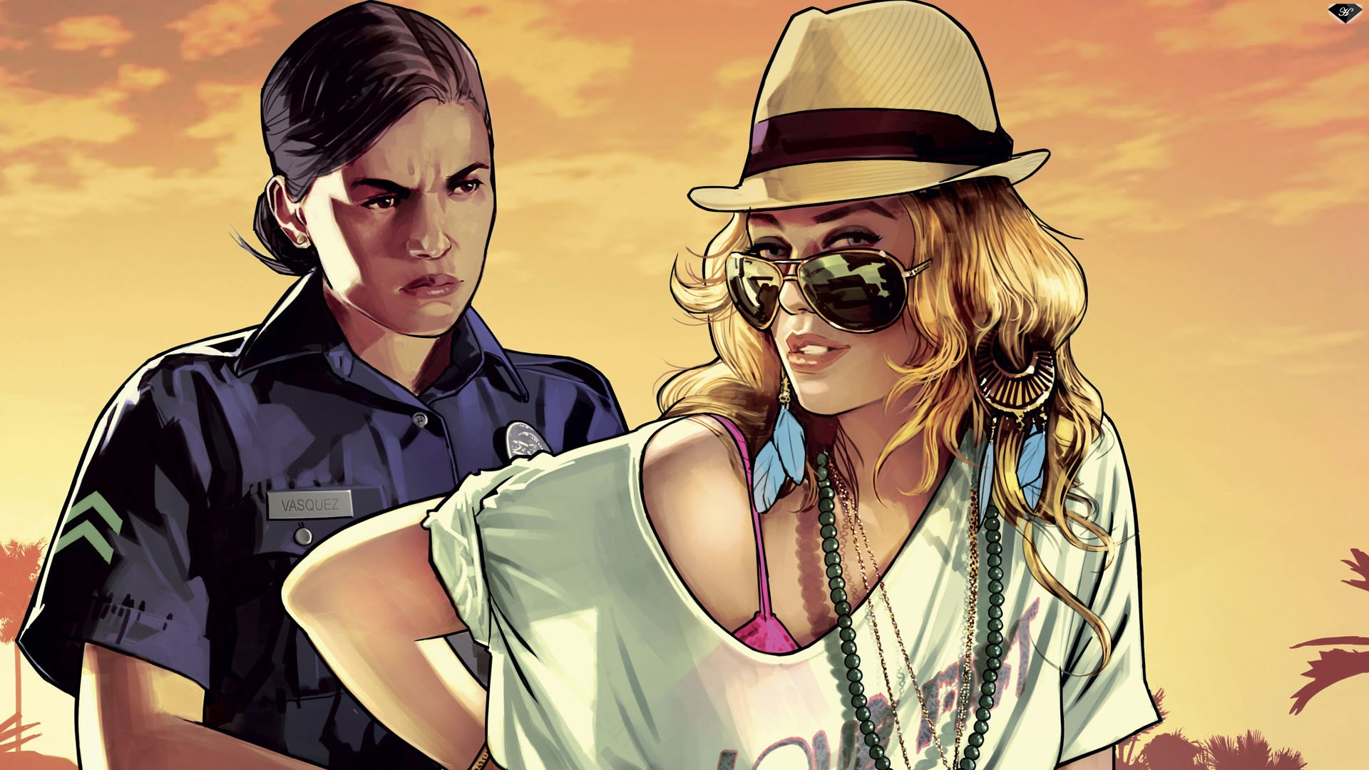 Gta Hd Wallpaper Background Image 1920x1080 Id 321305
