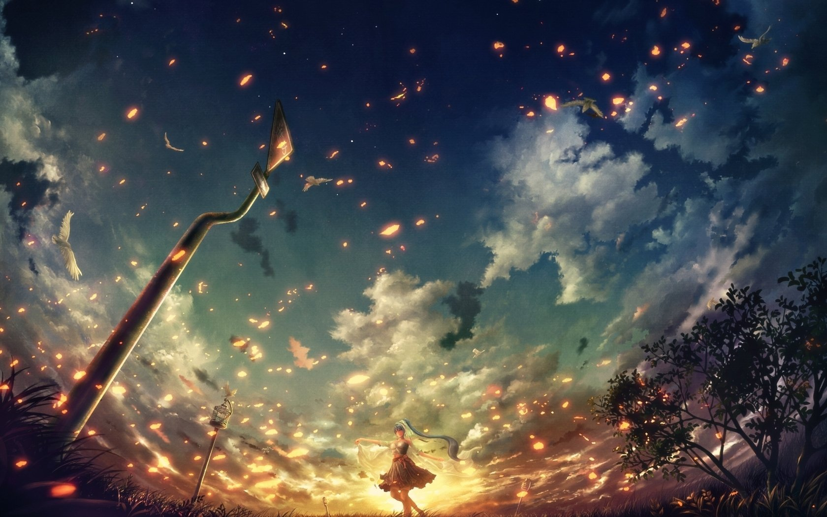 Wallpapers ID:321266