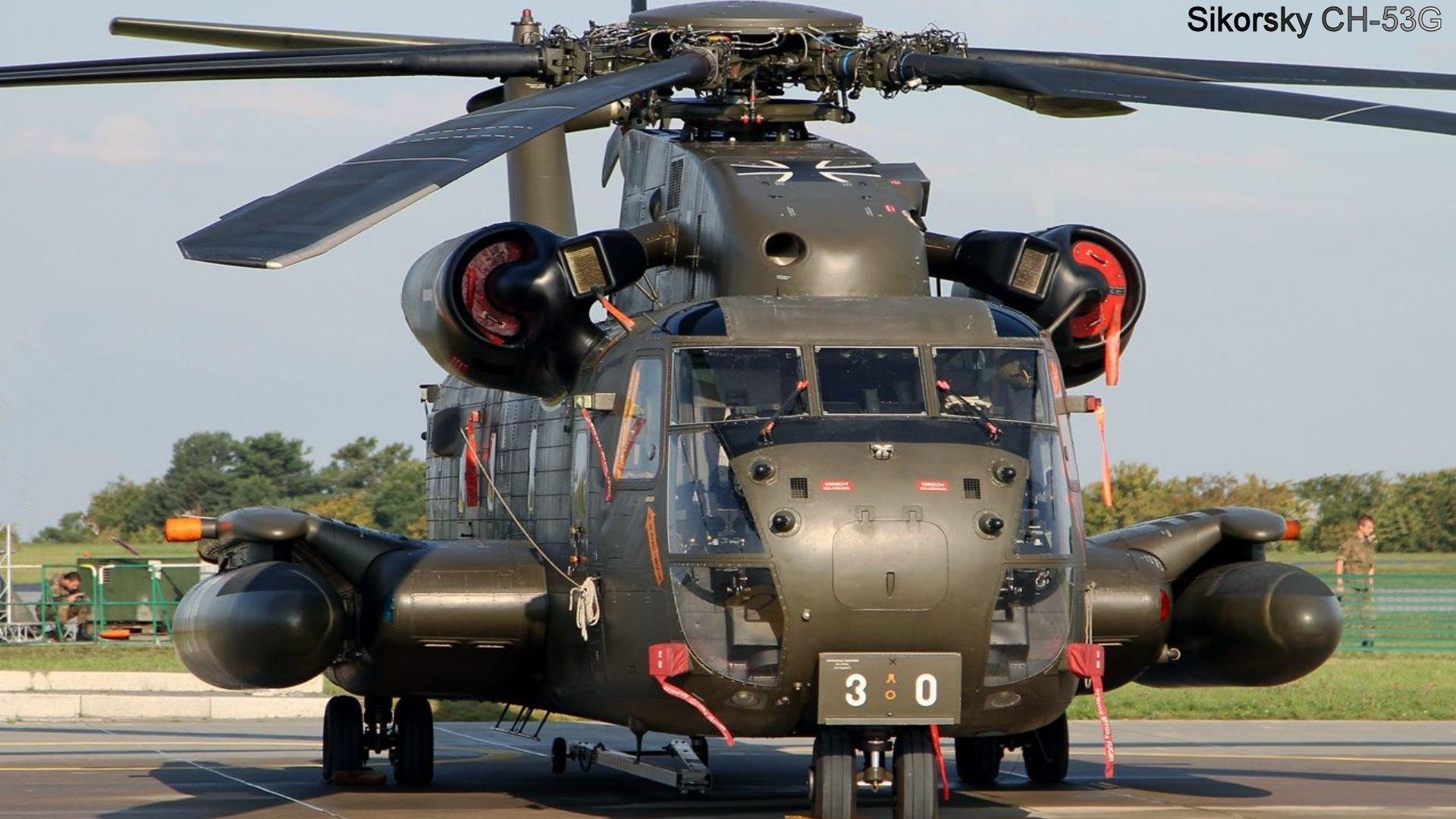 Sikorsky Ch 53 Sea Stallion Fondo De Pantalla Hd Fondo De