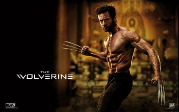Movie - The Wolverine Wallpapers and Backgrounds ID : 321278