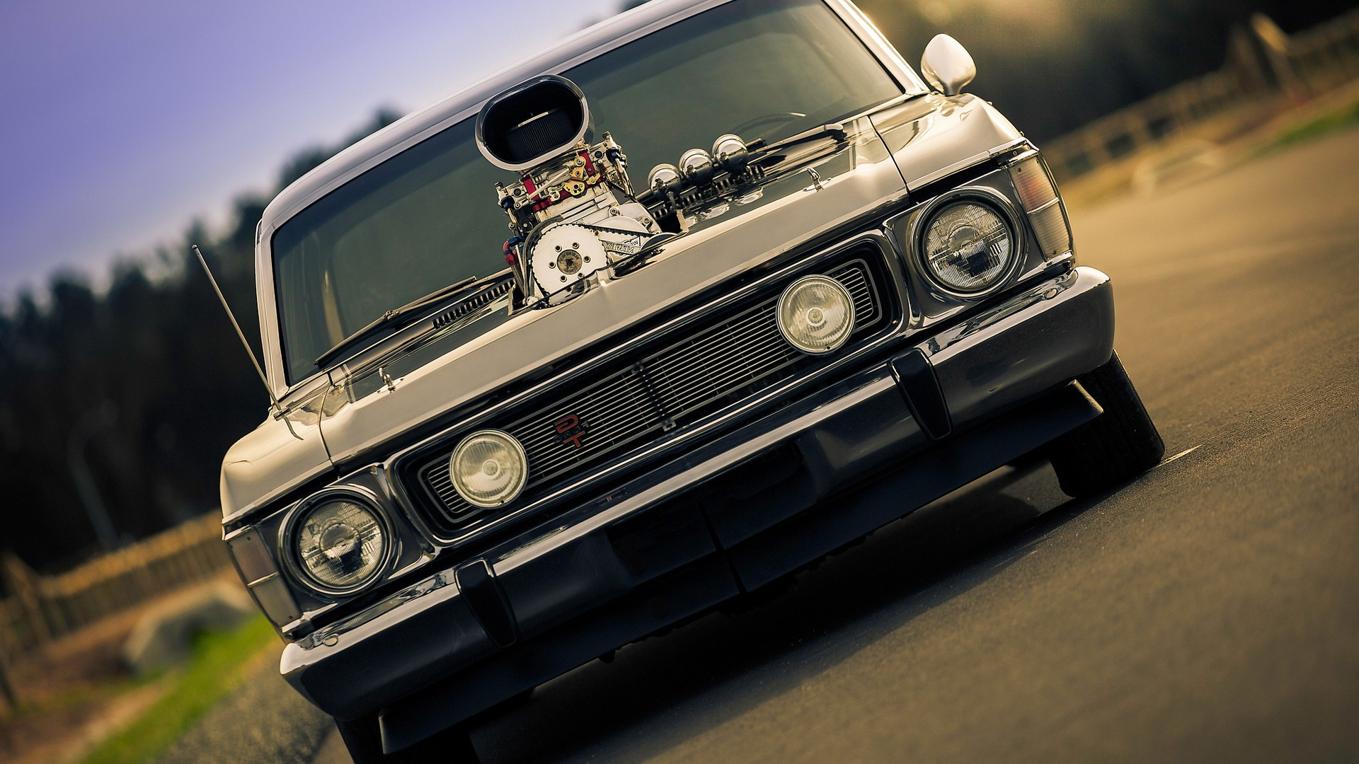 3 Ford Cortina Hd Wallpapers Background Images