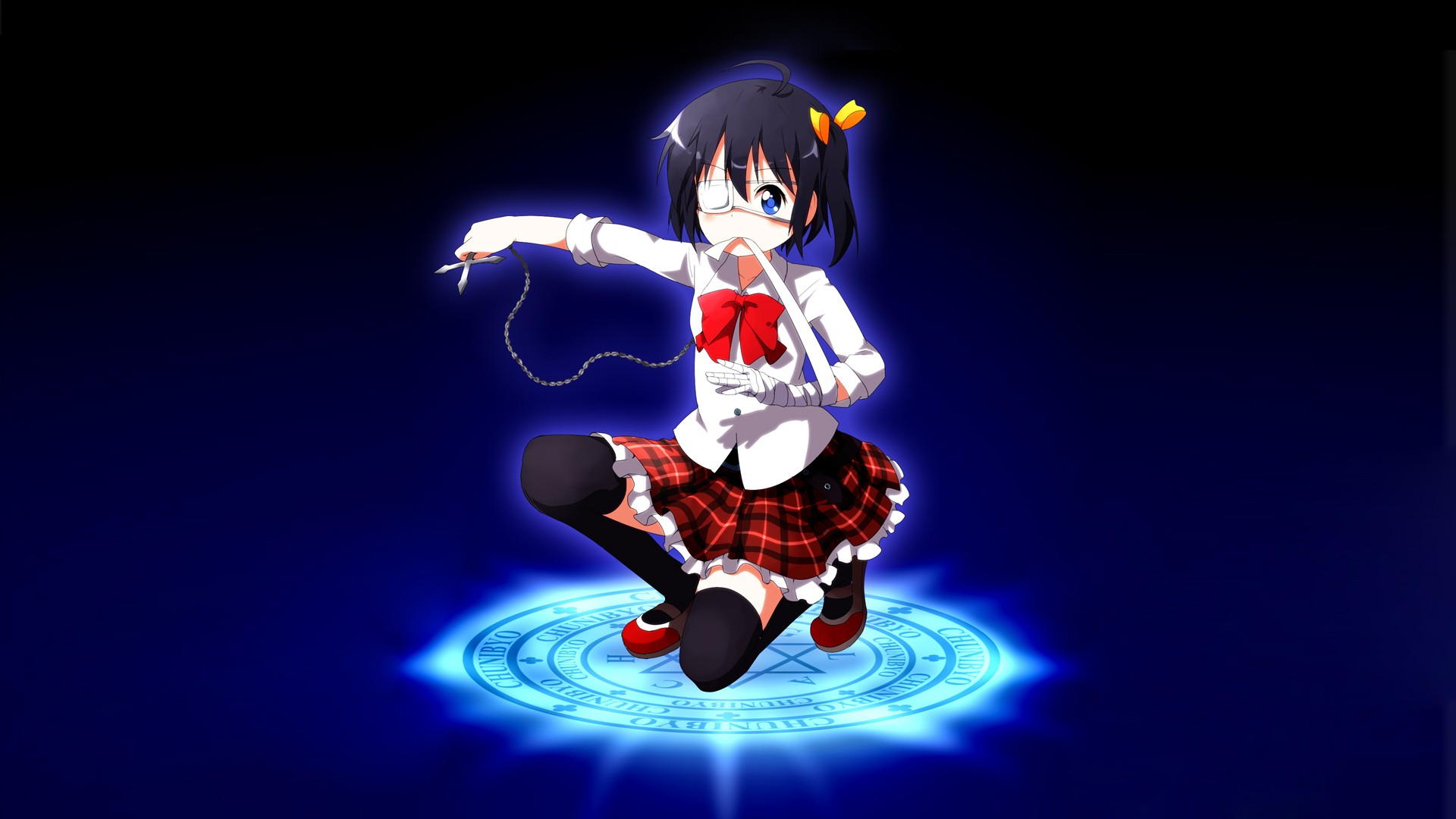 Love chunibyo other delusions full hd wallpaper and - Love f wallpaper hd download ...
