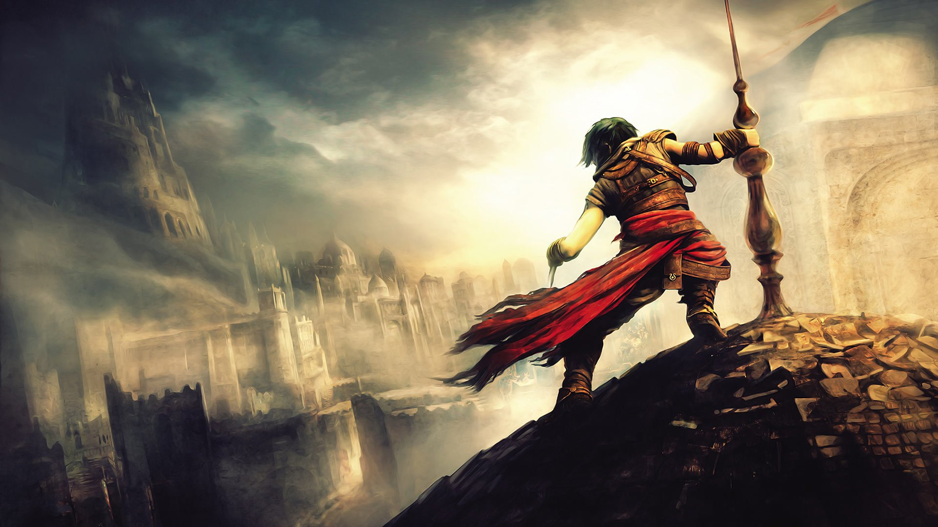 prince of persia forgotten sands full version free download for pc