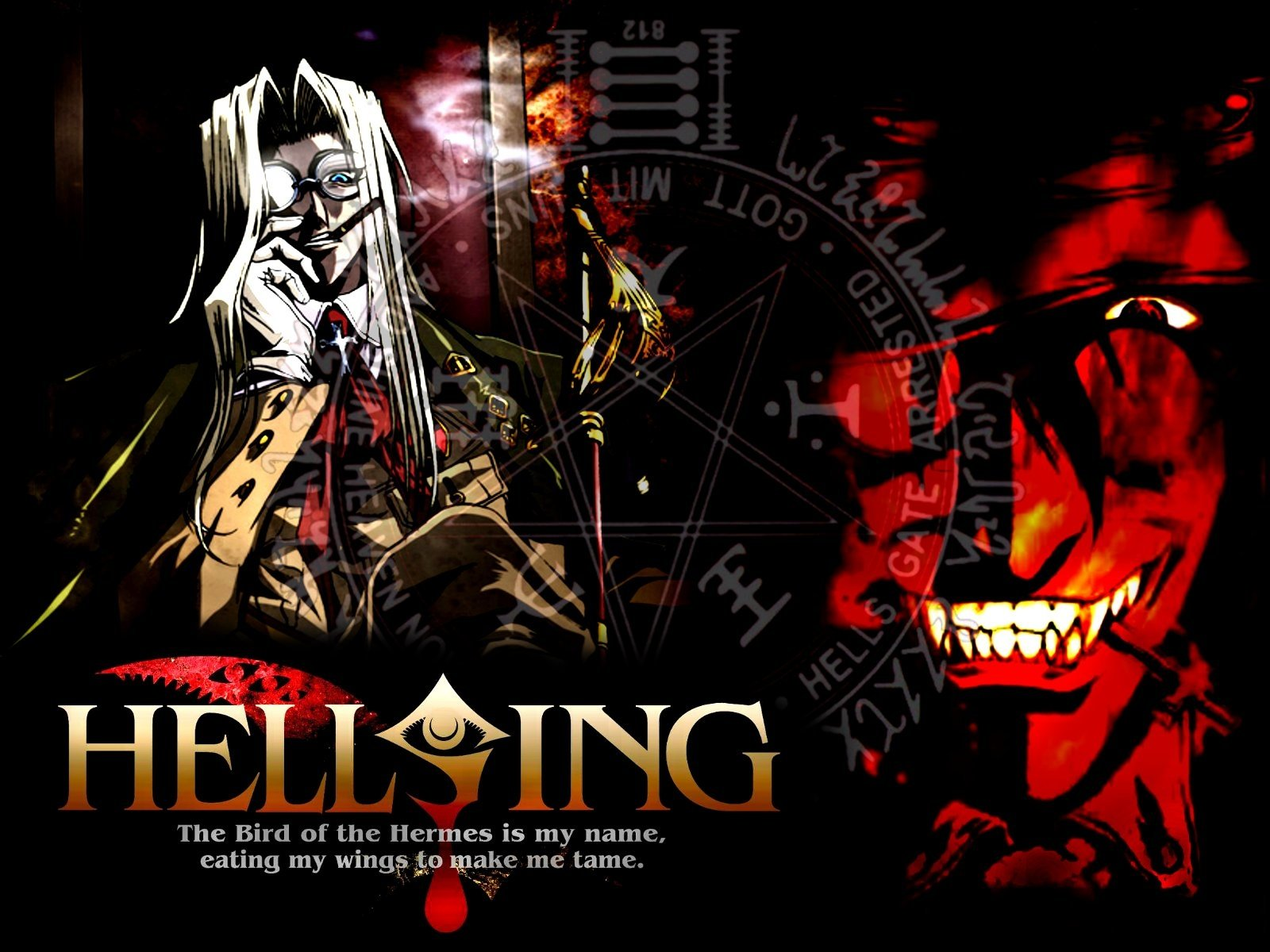 hellsingultimate