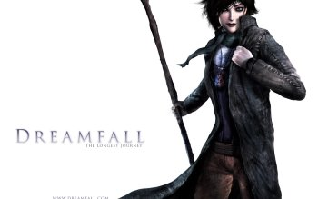 Video Game - Dreamfall Wallpapers and Backgrounds ID : 322006